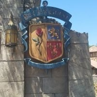 Be Our Guest Restaurant (Disney World)