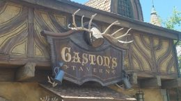 Gaston's Tavern (Disney World)