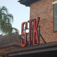 STK Orlando (Disney Springs)