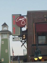 Wine Bar George (Disney Spring)