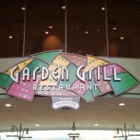 The Garden Grill (Disney World)