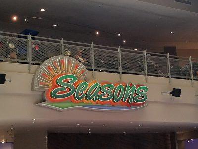 Sunshine Seasons (Disney World)