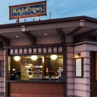 Aristocrepes (Disney Springs)