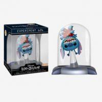 Disney Lilo & Stitch Experiment 626 Dome Vinyl Figure Funko Pop!