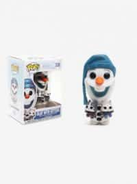 Disney Olaf's Frozen Adventure Olaf With Kittens Vinyl Figure Funko Pop!
