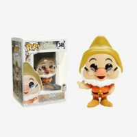 Disney Snow White And The Seven Dwarfs Doc Vinyl Figure Funko Pop!