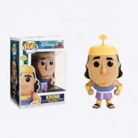 Disney The Emperor's New Groove Kronk Vinyl Figure Funko Pop!