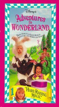 Adventures in Wonderland (Disney Channel)
