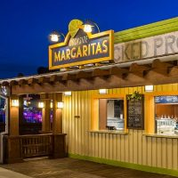 Dockside Margaritas (Disney Springs)