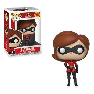 Elastigirl Incredibles 2 Funko Pop! Figure