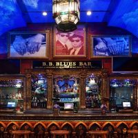 House Of Blues Restaurant & Bar (Disney Springs)