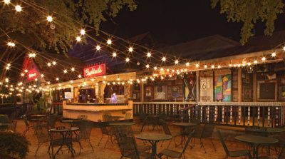 House Of Blues – The Front Porch (Disney Springs)