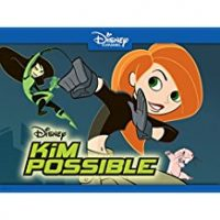 Kim Possible (Disney Channel Show)