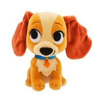 Lady Plush - Disney's Furrytale Friends - Small