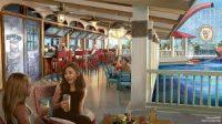 Lamplight Lounge (Disney California Adventure)