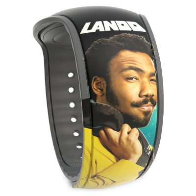 Lando Calrissian MagicBand 2 – Solo: A Star Wars Story