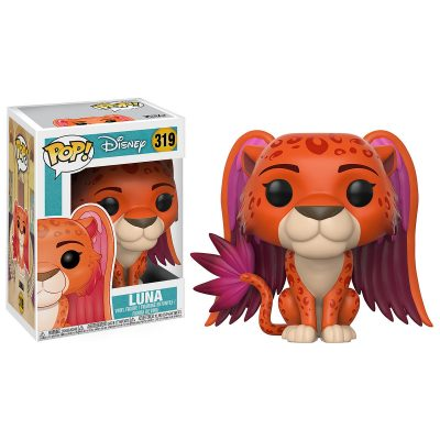 Luna Elena of Avalor Funko Pop! Figure