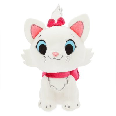 Marie Plush – Disney's Furrytale Friends – Small