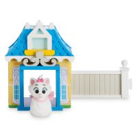 Marie Starter Home Playset - Disney Furrytale Friends