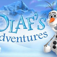 Olaf's Adventures | Disney Mobile Games