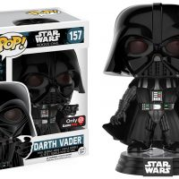 Star Wars: Rogue One - Force Choke Darth Vader Funko Pop!