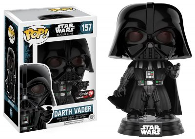Star Wars: Rogue One – Force Choke Darth Vader Funko Pop!