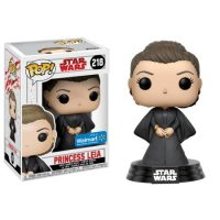Star Wars: The Last Jedi - General Leia Funko Pop!