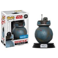 Star Wars: The Last Jedi - Resistance BB Unit Funko Pop!