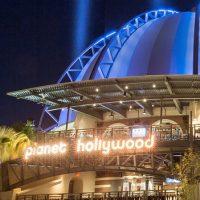 Stargazers Bar (Disney Springs)