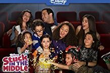 Stuck in the Middle disney channel