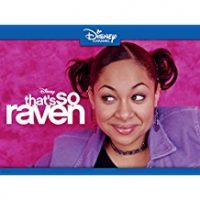 That's So Raven (Disney Channel)