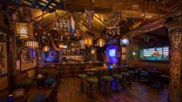 Trader Sam's Grog Grotto disney world