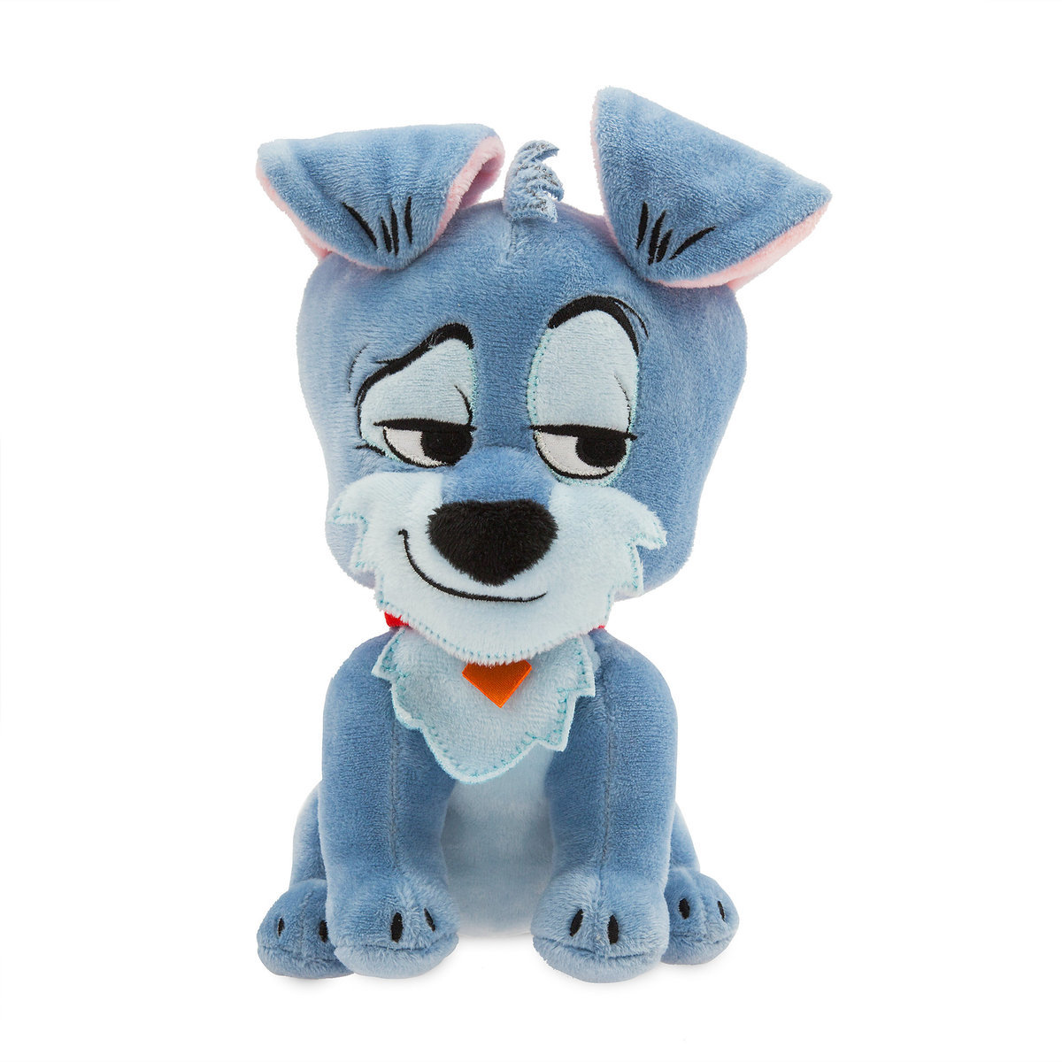 Tramp Plush Disney S Furrytale Friends Small A Complete Guide Disneynews