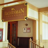 Yachtsman Steakhouse (Disney World)