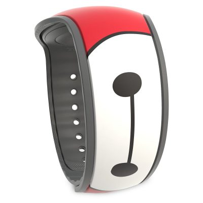 Big Hero 6 Baymax MagicBand 2