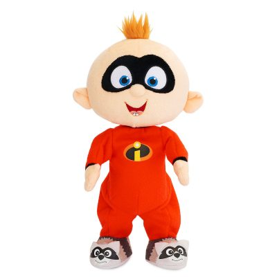 Jack-Jack Fightin' Fun Light-Up Talking Plush | Incredibles 2 Toys