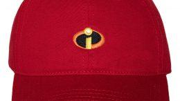 Mr. Incredible Men's Baseball Cap