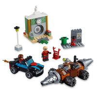 Underminer Bank Heist Playset - Incredibles 2 LEGO