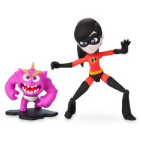 Violet and Jack-Jack Action Figures | Incredibles 2 Toys