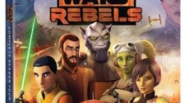 star wars rebels season 4 blu-ray dvd