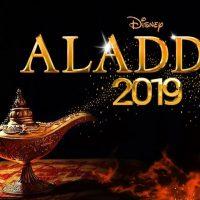 Aladdin Live Action (2019 Movie)