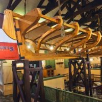 Boatwright's Dining Hall (Disney World)