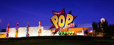 Disney's Pop Century Resort (Disney World)
