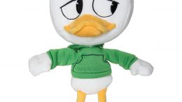 DuckTales Louie Plush Stuffed Animal