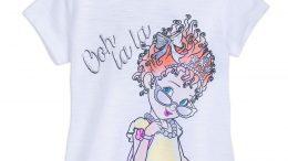 Fancy Nancy T-Shirt for Girls