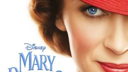 Mary Poppins Returns (2018 Movie)