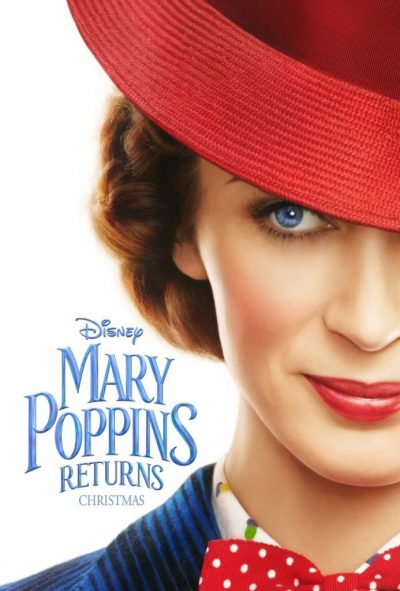 Mary Poppins Returns (2018 Movie) | Everything You Need to Know