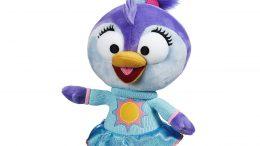 Muppet Babies Summer Plush Stuffed Animal