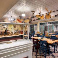 Olivia's Cafe(Disney World)