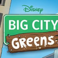 Big City Greens (Disney Channel)
